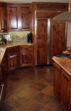 Custom Woodworking